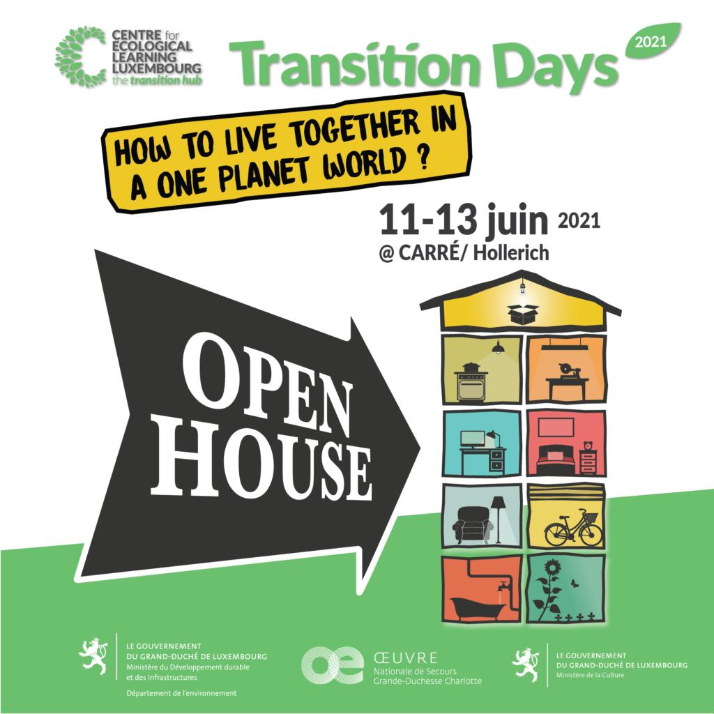 Transition Days Festival 2021