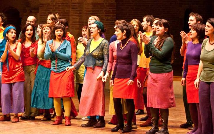 militant choir